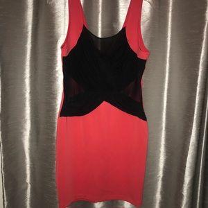 2B Bebe Mini Dress